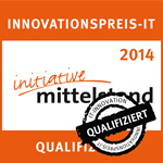 Innovationspreis-IT 2014