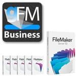 FileMaker und gFM-Business Lizenzen im Überblick