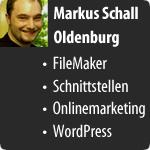 Markus Schall – IT-Services