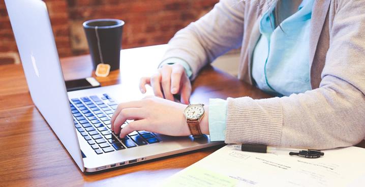 Von jedem Ort aus auf die gFM-Business ERP-Software zugreifen