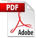 PDF-Dateien erstellen in gFM-Business free und Light