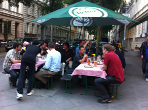 poex2013berlin-dinner