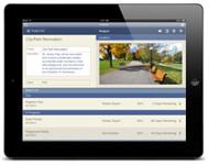 Wie verändert das iPad das Geschäftsleben?