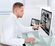 Röntgen Konstanzprüfung nach DIN 6868-157