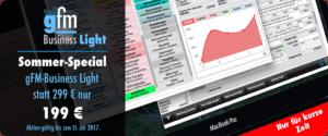 gFM-Business Light 100 Euro günstiger