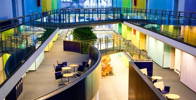 Weiterbildungszentrum Bielefeld